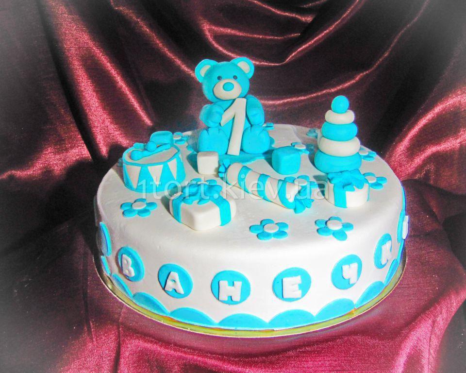 Украшения на день рождения своими руками на 1 годик